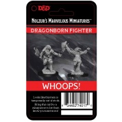 D&D Nolzur's Marvelous Miniatures Wave 11 - Retail Reorder Cards