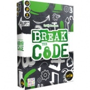 Break The Code - EN