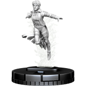 Marvel HeroClix Deep Cuts Unpainted Miniatures: Rachel Summers (4 Units) - EN