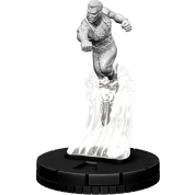 Marvel HeroClix Deep Cuts Unpainted Miniatures: Namor (4 Units) - EN