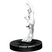 Marvel HeroClix Deep Cuts Unpainted Miniatures: Rogue (4 Units) - EN
