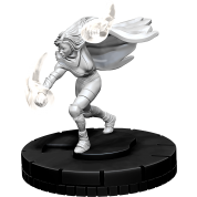 Marvel HeroClix Deep Cuts Unpainted Miniatures: Hope Summers (4 Units) - EN
