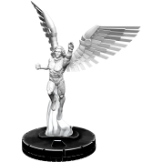 Marvel HeroClix Deep Cuts Unpainted Miniatures: Angel (4 Units) - EN