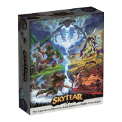 Skytear Starter Box Season One - DE
