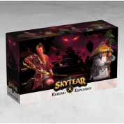 Skytear Kurumo Expansion 1 - DE