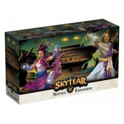 Skytear Nupten Expansion 1 - DE