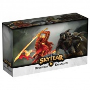 Skytear Outsiders Expansion 1 - DE