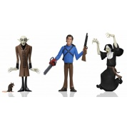 Toony Terrors - Series 3 Action Figure Assortment 15cm (15)
