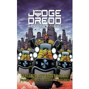 Judge Dredd & The Worlds of 2000 AD RPG Core Rulebook - EN