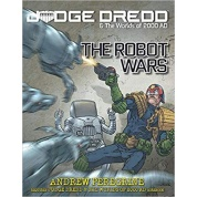 Judge Dredd RPG: Robot Wars - EN