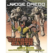 Judge Dredd RPG: Cursed Earth - EN
