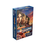 Pandemic: Hot Zone – North America - EN