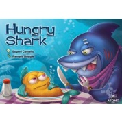 Hungry Shark - EN/SP