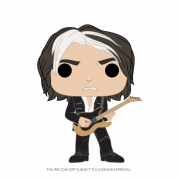 Funko POP! Aerosmith - Joe Perry Vinyl Figure 10cm
