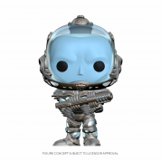 Funko POP! Batman & Robin- Mr. Freeze Vinyl Figure 10cm