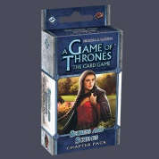 FFG - A Game of Thrones LCG: Secrets & Schemes - EN