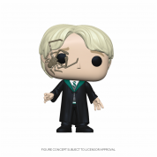 Funko POP! HP- Malfoy w/Whip Spider Vinyl Figure 10cm
