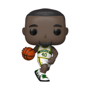 Funko POP! NBA Legends - Shawn Kemp (Sonics home) Vinyl Figure 10cm
