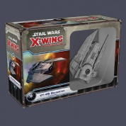 FFG - Star Wars X-Wing: VT-49 Decimator Expansion Pack - EN