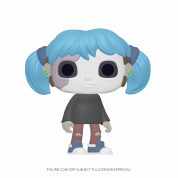 Funko POP! Sally Face - Sally Face Vinyl Figure 10cm