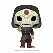 Funko POP! Legend of Korra- Amon Vinyl Figure 10cm