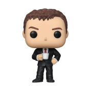 Funko POP! Will & Grace - Will Truman Vinyl Figure 10cm