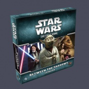 FFG - Star Wars LCG: Between the Shadows Expansion - EN