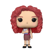 Funko POP! Will & Grace - Grace Adler Vinyl Figure 10cm