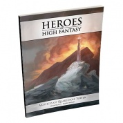 Heroes of High Fantasy: Artifices of Quartztoil Tower - EN