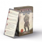 Critical Hits Deck for Players - EN