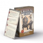 Critical Fails Deck - EN