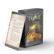Treasure Trove CR 1-4 - EN