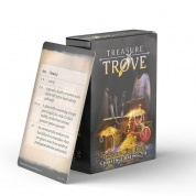 Treasure Trove CR 5-8 - EN
