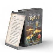 Treasure Trove CR 9-12 - EN