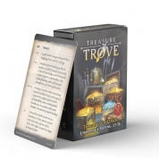 Treasure Trove CR 13-16 - EN