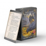 Treasure Trove CR 17-20 - EN