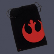 FFG - Star Wars Dice Bag: Rebel Alliance - EN