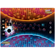 FFG - Cosmic Encounter Duel Gamemat - EN