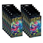 FFG - KeyForge: Mass Mutation - Archon Deck Display (12 Decks) - EN
