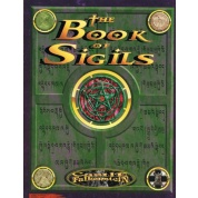 Castle Falkenstein: Book of Sigils - EN