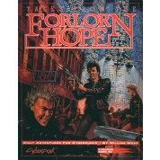 Cyberpunk: Tales from the Forlorn Hope - EN