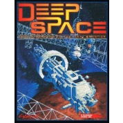 Cyberpunk: Deep Space - EN