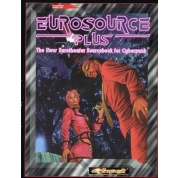 Cyberpunk: Eurosource Plus - EN
