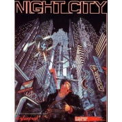 Cyberpunk: Night City - EN