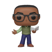 Funko POP! The Good Place - Chidi Anagonye Vinyl Figure 10cm
