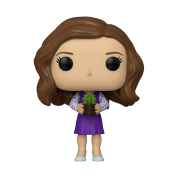 Funko POP! The Good Place - Janet Vinyl Figure 10cm