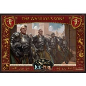 A Song Of Ice And Fire - Lannister Warrior's Sons - EN