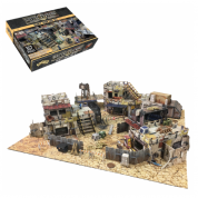 Shanty Town Core Set - EN