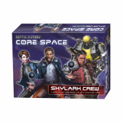 Core Space Skylark Crew - EN