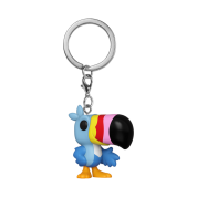 Funko POP! Keychain Ad Icons - Toucan Sam Vinyl Figure